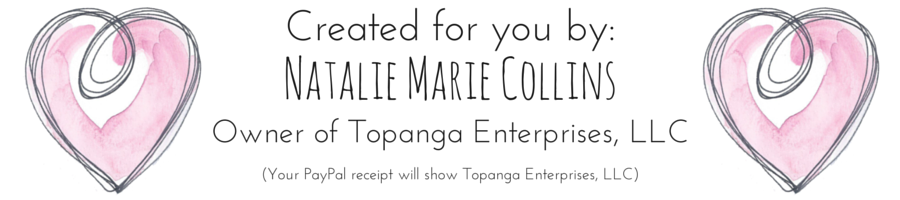 Topanga Enterprises, LLC
